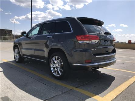 2014 Jeep Grand Cherokee Summit (Stk: P0354) in Calgary - Image 2 of 25