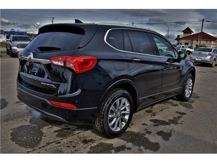 2019 Buick Envision Essence (Stk: T19-163) in Dawson Creek - Image 2 of 16