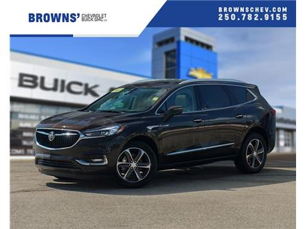 2019 Buick Enclave Premium (Stk: T19-204) in Dawson Creek - Image 1 of 30