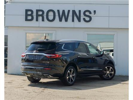 2019 Buick Enclave Premium (Stk: T19-204) in Dawson Creek - Image 2 of 30