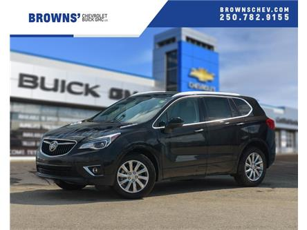 2019 Buick Envision Essence (Stk: T19-325) in Dawson Creek - Image 1 of 30