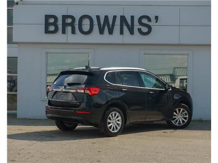 2019 Buick Envision Essence (Stk: T19-325) in Dawson Creek - Image 2 of 30