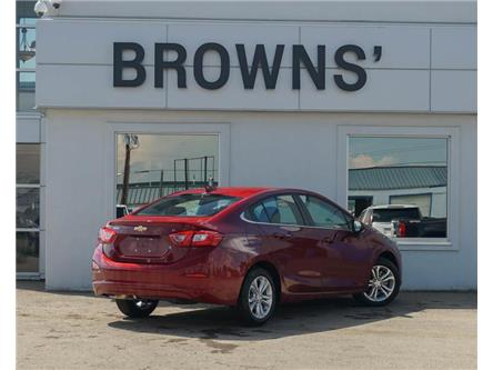 2019 Chevrolet Cruze LT (Stk: C19-374) in Dawson Creek - Image 2 of 24