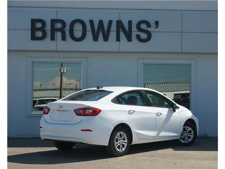 2019 Chevrolet Cruze LS (Stk: C19-449) in Dawson Creek - Image 2 of 21