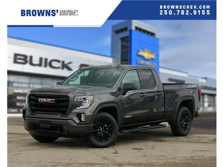 2019 GMC Sierra 1500 Elevation (Stk: T19-433) in Dawson Creek - Image 1 of 16