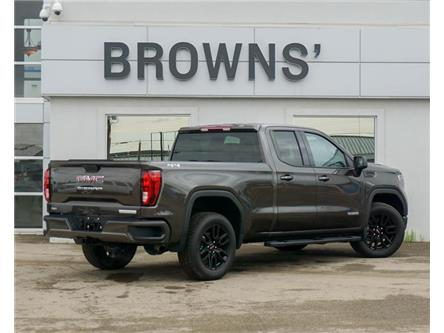 2019 GMC Sierra 1500 Elevation (Stk: T19-433) in Dawson Creek - Image 2 of 16