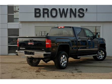2019 GMC Sierra 2500HD SLT (Stk: T19-545) in Dawson Creek - Image 2 of 17