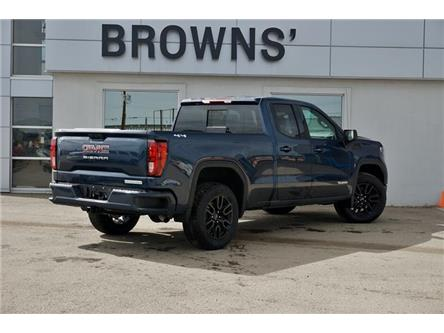 2019 GMC Sierra 1500 Elevation (Stk: T19-591) in Dawson Creek - Image 2 of 16