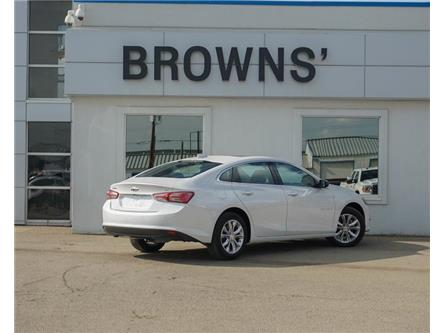 2019 Chevrolet Malibu LT (Stk: C19-645) in Dawson Creek - Image 2 of 18