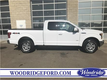 2015 Ford F-150 Lariat (Stk: 17303) in Calgary - Image 2 of 22