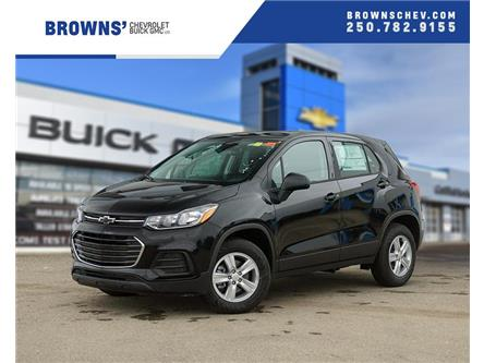 2019 Chevrolet Trax LS (Stk: T19-603) in Dawson Creek - Image 1 of 16