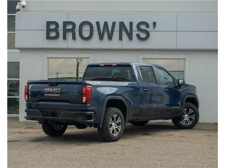 2019 GMC Sierra 1500 Base (Stk: T19-713) in Dawson Creek - Image 2 of 16