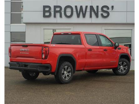 2019 GMC Sierra 1500 Base (Stk: T19-714) in Dawson Creek - Image 2 of 16