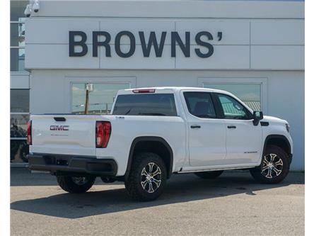 2019 GMC Sierra 1500 Base (Stk: T19-718) in Dawson Creek - Image 2 of 16