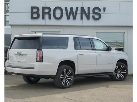 2020 GMC Yukon XL SLT (Stk: T20-760) in Dawson Creek - Image 2 of 21