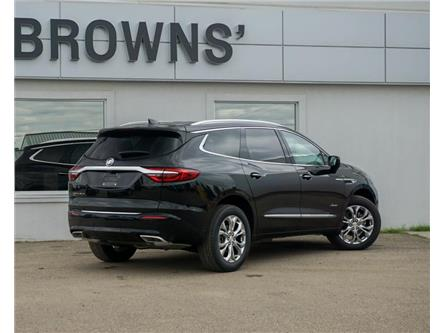 2020 Buick Enclave Avenir (Stk: T20-761) in Dawson Creek - Image 2 of 21
