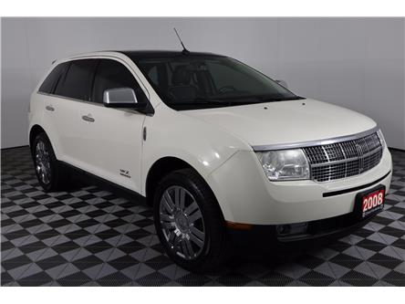 2008 Lincoln MKX Base (Stk: 19-396A) in Huntsville - Image 1 of 33