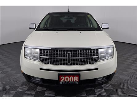 2008 Lincoln MKX Base (Stk: 19-396A) in Huntsville - Image 2 of 33