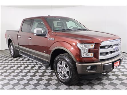 2016 Ford F-150 Lariat (Stk: P19-133) in Huntsville - Image 1 of 33