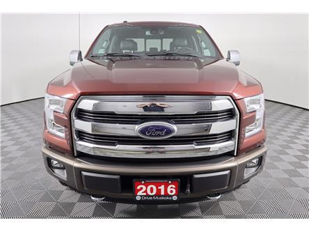2016 Ford F-150 Lariat (Stk: P19-133) in Huntsville - Image 2 of 33