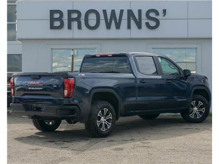 2019 GMC Sierra 1500 Base (Stk: T19-743) in Dawson Creek - Image 2 of 16
