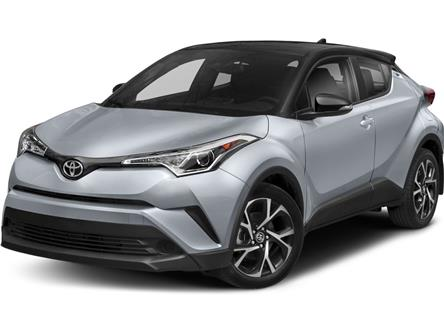 2019 Toyota C-HR XLE Premium Package (Stk: 58018) in Ottawa - Image 1 of 3