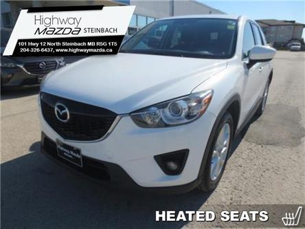 2013 Mazda CX-5 GT AWD at (Stk: A0248A) in Steinbach - Image 1 of 22
