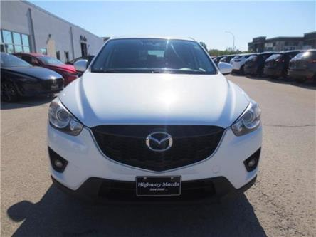 2013 Mazda CX-5 GT AWD at (Stk: A0248A) in Steinbach - Image 2 of 22