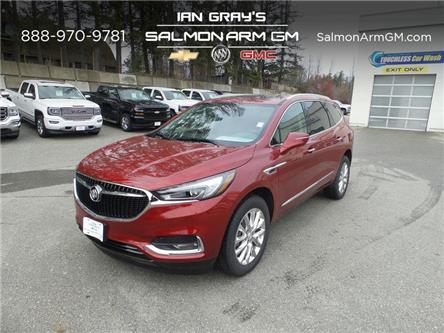 2019 Buick Enclave Essence (Stk: 19-105) in Salmon Arm - Image 1 of 30