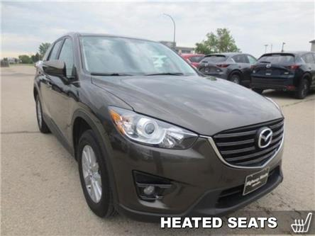 2016 Mazda CX-5 GS AWD (Stk: M19133A) in Steinbach - Image 2 of 21