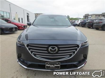 2019 Mazda CX-9 GT AWD (Stk: M19020) in Steinbach - Image 2 of 22