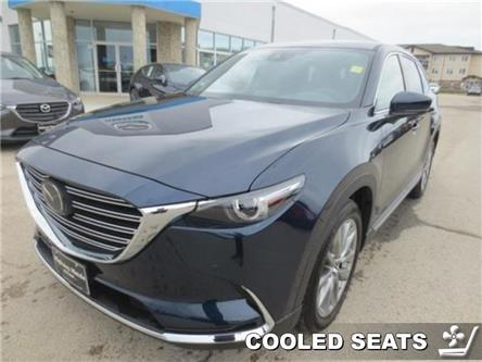 2019 Mazda CX-9 GT AWD (Stk: M19022) in Steinbach - Image 1 of 22