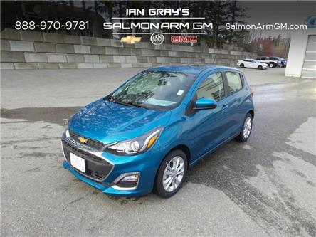 2019 Chevrolet Spark 1LT CVT (Stk: 19-145) in Salmon Arm - Image 1 of 27