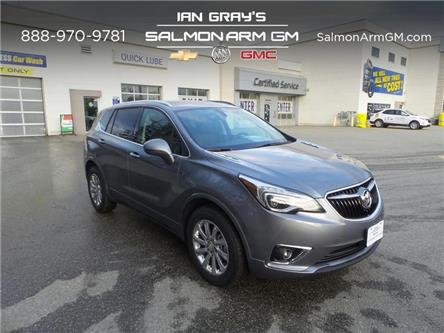 2019 Buick Envision Essence (Stk: 19-147) in Salmon Arm - Image 2 of 30