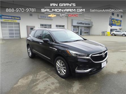 2019 Buick Enclave Essence (Stk: 19-123) in Salmon Arm - Image 2 of 30