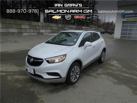 2019 Buick Encore Preferred (Stk: 19-164) in Salmon Arm - Image 1 of 27