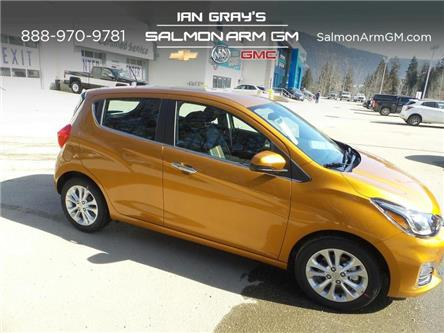 2019 Chevrolet Spark 2LT CVT (Stk: 19-239) in Salmon Arm - Image 2 of 28