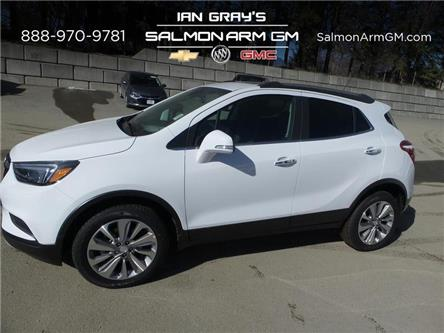 2019 Buick Encore Preferred (Stk: 19-240) in Salmon Arm - Image 1 of 29