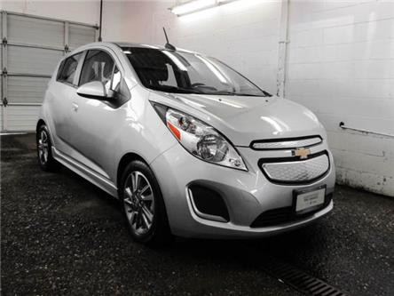 2016 Chevrolet Spark EV 1LT (Stk: P9-59240) in Burnaby - Image 2 of 24