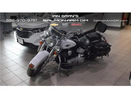 2013 Harley-Davidson Motorcycle  (Stk: P3364B) in Salmon Arm - Image 1 of 9