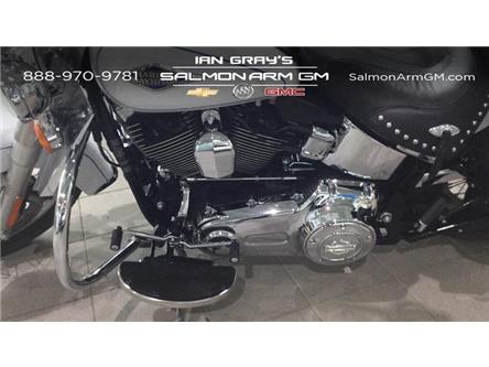 2013 Harley-Davidson Motorcycle  (Stk: P3364B) in Salmon Arm - Image 2 of 9