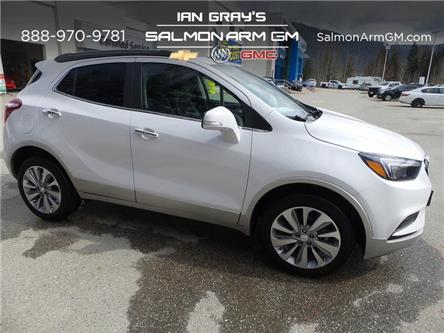 2019 Buick Encore Preferred (Stk: 19-230) in Salmon Arm - Image 2 of 29