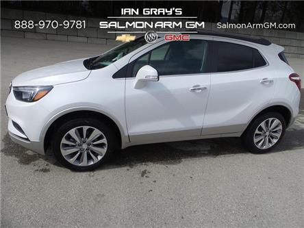 2019 Buick Encore Preferred (Stk: 19-230) in Salmon Arm - Image 1 of 29