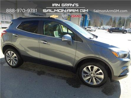 2019 Buick Encore Preferred (Stk: 19-238) in Salmon Arm - Image 2 of 26