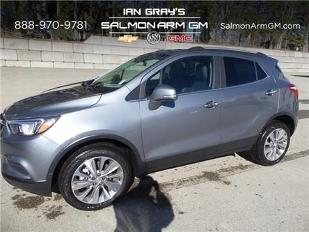 2019 Buick Encore Preferred (Stk: 19-238) in Salmon Arm - Image 1 of 26