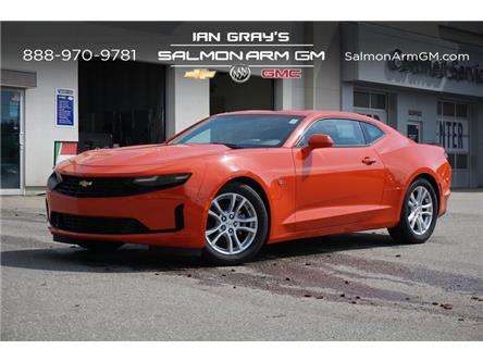 2019 Chevrolet Camaro  (Stk: 19-251) in Salmon Arm - Image 1 of 17