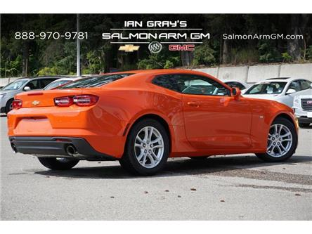 2019 Chevrolet Camaro  (Stk: 19-251) in Salmon Arm - Image 2 of 17