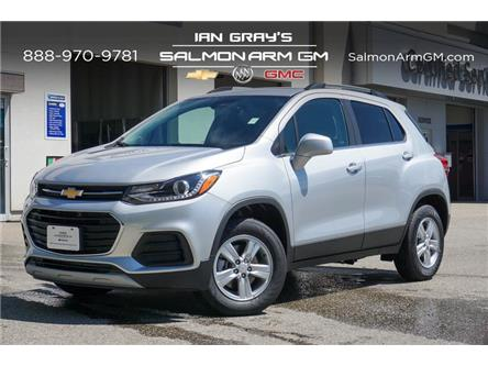 2019 Chevrolet Trax LT (Stk: 19-319) in Salmon Arm - Image 1 of 15