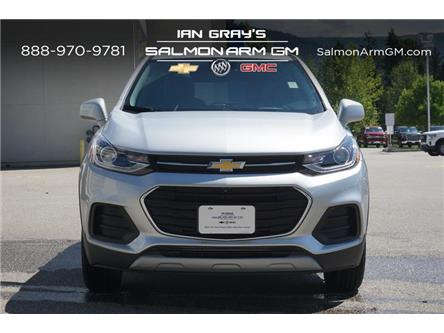 2019 Chevrolet Trax LT (Stk: 19-319) in Salmon Arm - Image 2 of 15
