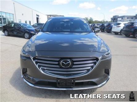 2018 Mazda CX-9 GT (Stk: A0260) in Steinbach - Image 1 of 20